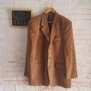 Alfani from Macy's Men Store Blazer 42T